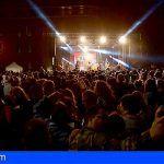 La Laguna baila de nuevo al son del 'Festival Latino'