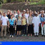 Santiago del Teide único de Tenerife en la III Misión de Cooperación del proyecto EcoTur en Cabo Verde