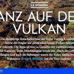 La promoción de La Gomera crece en Europa con la publicación de nuevos reportajes en seis países