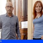 Podemos Adeje elige a Gabriel González como secretario general municipal