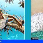 Instagramers canarios ganadores del concurso de fotografía del Día de Canarias