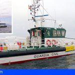 La Guardia Civil controla en el Sur la actividad recreativa de observación de cetáceos