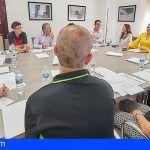 El primer encuentro 'Tenerife convive' reforzará el papel de las asociaciones de vecinos de la Isla