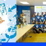 La I+D de Canarias cede sus espacios de investigación al talento de los estudiantes