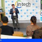 El Cabildo de Tenerife y la EOI fomentan la creación de empresas innovadoras en la Isla