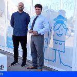 El Cabildo de Tenerife felicita a Rafael Rodríguez, de Blackout Films, ganador del concurso Imagine Silicon Valley 2018