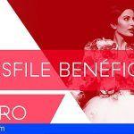 Cruz Roja organiza el IV Desfile de Moda Benéfico en el Real Casino de Tenerife