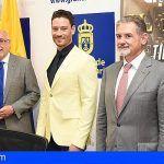 Il DIVO inicia en Gran Canaria su gira europea
