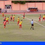 El Cabildo de La Gomera abre el plazo para participar en el Trofeo Colombino de Fútbol Veterano