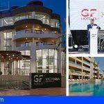 Inaugurado el hotel gran lujo del Grupo Fedola, GF Victoria en Costa Adeje