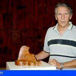 José Pedro Sabina presenta su nuevo libro en el ayuntamiento de San Sebastián