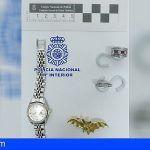Tenerife. Hurtaron 20.000 euros en joyas aprovechando que su dueña estaba en el hospital