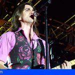 La Gomera. Juanes y Elvis Crespo encabezarán el apartado musical de las Fiestas Lustrales