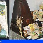 Imendi de millo, trigo, cebada, garbanzos y avena elegido Mejor Gofio de Canarias 2018 en Agrocanarias