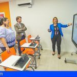 El Cabildo de Tenerife apuesta por la mejora de los recursos en materia de discapacidad