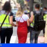 Detienen a la presunta autora del asesinato de un niño de 8 años en Elda (Alicante)