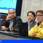 Tenerife. El Operativo Brifor 2018 contra incendios forestales se implantará hasta mediados de octubre