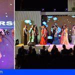 Paola López gana el certamen Miss Universo Las Palmas 2018