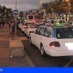 Policías locales de Adeje y Arona han detectado a 3 taxistas con consumo de drogas