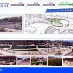 El Parque de La Ballena en Gran Canaria será el mayor pulmón verde urbano de Canarias