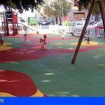 El Ayuntamiento de San Sebastián remodelará en febrero el parque infantil de La Lomada