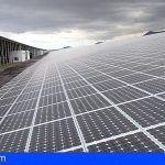 La potencia de energía renovable instalada en Canarias se duplica en tres años