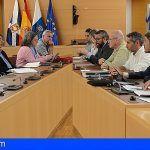 Cinco municipios del sur integran una comisión para adaptar la normativa turística a la Ley de Suelo