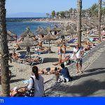 El turismo canario hizo que el mercado nacional creciera un 1 por ciento