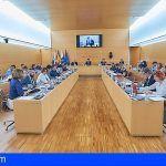 El Cabildo de Tenerife rechaza la puesta en libertad de los acusados por el caso La Manada