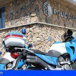 La Policía Local de Guía de Isora detiene a una pareja por robo en el municipio