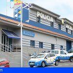 La Policía Local de Santiago del Teide detiene a un ciudadano letón por amenazas y resistencia policial