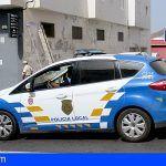Ciudadanos exige que se incremente las medidas de seguridad en Granadilla