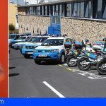 Guía de Isora reclama más policías locales pese a las 3 nuevas plazas convocadas
