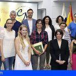 Un trabajo sobre la educación en investigación clínica en residentes del HUC, premio Fundación La Caixa- ex aequo
