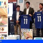 Tamaimo albergará la III edición del Torneo Nacional Alevín de Fútbol-8