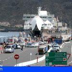 El Aeropuerto Sur y el Puerto de los Cristianos, donde más se produce intrusismo en transporte en el Sur
