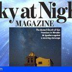 La calidad del cielo de La Gomera despierta el interés del turismo británico