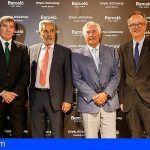 Barceló Hotel Group inaugura Royal Hideaway Corales Resort con una fiesta en Costa Adeje