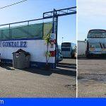 Desconvocada la huelga de los trabajadores de la empresa Sierra y González