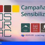 Tenerife. El proyecto Sosturmac defiende la conservación del patrimonio natural y arquitectónico