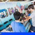 TLP Tenerife 2018 promociona los creadores regionales independientes de videojuegos