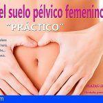 San Miguel de Abona organiza un taller para fortalecer el suelo pélvico femenino