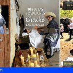 Chirche se prepara para su cita con el Día de las Tradiciones