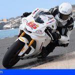 37 pilotos tomarán la salida en el Trofeo Honda Canarias