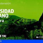 La Universidad de Verano de La Gomera arranca a comienzos de julio