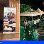 La Gomera. Valle Gran Rey relanza su marca turística