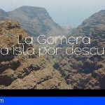 La Gomera lanza una nueva campaña promocional para el turismo regional