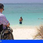 El Cabildo de Tenerife fomenta la empleabilidad de las personas con discapacidad entre el sector empresarial