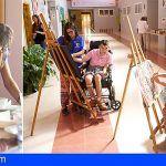 """Tenerife. La Obra Social """"la Caixa"""" invierte cerca de 60.000 euros al envejecimiento, la discapacidad y la salud mental"""