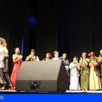 Tenerife. 27 señoras del programa Ansina se convierten en modelos de pasarela